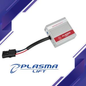 Plasma Lift