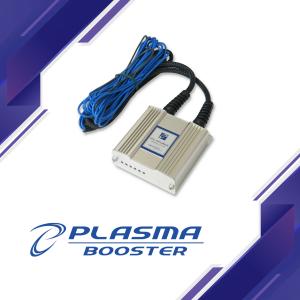 Plasma Booster