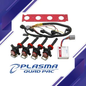 Plasma Quad Pac